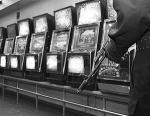 Года играть игровые автоматы 2003