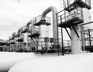 Эксперты объяснили, как составляется цена на газ для Украины