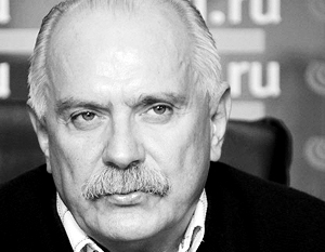 Никита Михалков раскритиковал военный парад