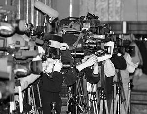 В товарном дефиците в Белоруссии Александр Лукашенко обвинил российских тележурналистов