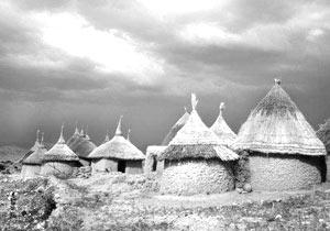 Ученые нашли древнюю родину человечества