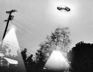 Минобороны Великобритании обнародовало секретные документы об НЛО