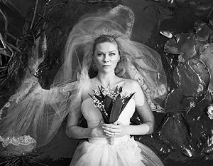 Фон Триер ведет невесту к алтарю гуманизма