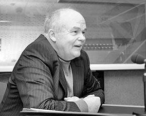 Cекретарь Общественной палаты РФ Евгений Велихов