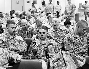 Морской пехоте США шьют мокрое дело.  В США разгорается очередной громкий скандал вокруг...