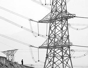 Среди причин чрезвычайной ситуации эксперты называют недостаточный объем инвестиций в генерирующие мощности
