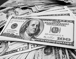 Курс валют за год