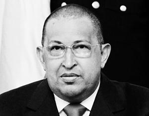 Врач: Чавесу осталось жить два года