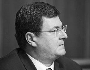 В Александре Квиташвили разочаровался даже его бывший босс Михаил Саакашвили