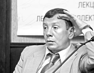 Директор Института политических исследований Сергей Марков
