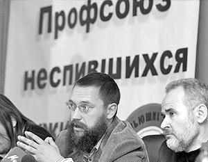 Фермер Герман Стерлигов и директор по информации КамАЗа Владимир Самойлов