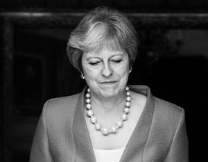 Тереза Мэй рискует стать жертвой американского вмешательства во внутрибританские дела
