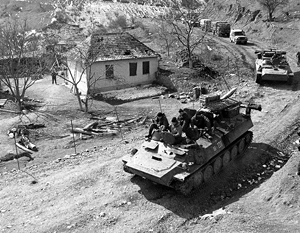 Дело троихДело убийц псковских десантников направлено в суд Чечни.