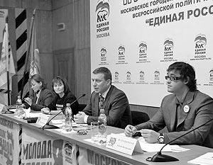 «Политзавод» в регионах идет около двух месяцев, московское соревнование завершится в рекордный месячный срок