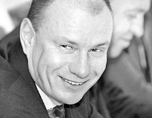 Владимир Потанин
