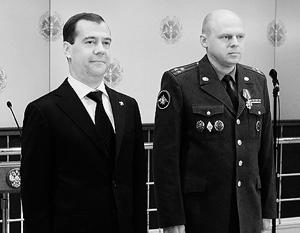 Медведев: Реорганизация военной разведки прошла успешно
