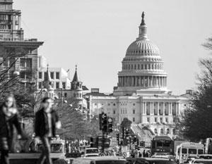 Для американских конгрессменов становится привычным делом оставлять федеральные органы без денег