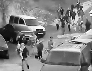 Когда толпа фашистов гнала женщин и детей, шеф полиции Киева назвал это «уборкой мусора»