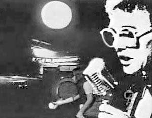 «Video Killed the Radio Star» - клип группы Buggles