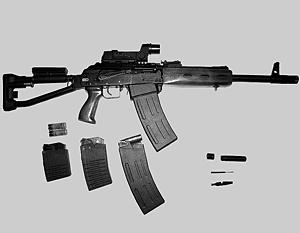 У ружья «Сайга-12» нет конкурентов на мировом рынке
