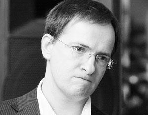 Мединский ответил Астахову о разврате в опере «Сон в летнюю ночь»