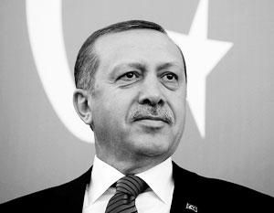 Реджеп Эрдоган решил не отказываться от визита в Иран по ряду важных экономических причин