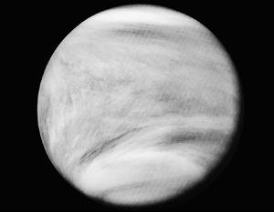Россияне смогут увидеть транзит Венеры по диску солнца