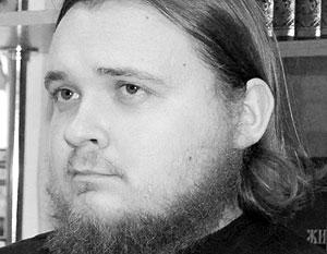 Иерей Димитрий Фетисов, клирик Рязанской епархии, старший преподаватель кафедры теологии РГУ им. Есенина