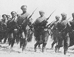 Путин: К поражению России в Первой мировой привело предательство большевиков. http://vz.ru/news/2012/6/27/585754.html.