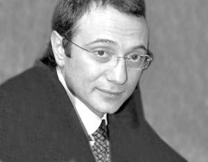 Сулейман Керимов попал в автокатастрофу