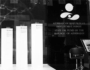Азербайджан надеется преумножить свои нефтяные доходы за счет российского рубля