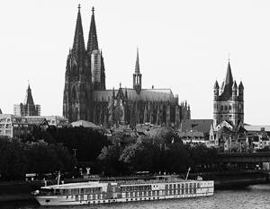 Настоятель Кельнского собора: В Германии Pussy Riot тоже ждал бы суд