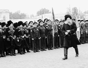 Ткачев рассказал о целях создания «казачьей полиции»