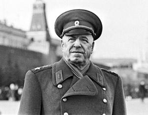 1 декабря исполняется 110 лет со дня рождения маршала Советского Союза Георгия Жукова