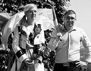 Порошенко навязал украинцам новую дату для торжеств по случаю разгрома фашистской Германии