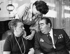 На фоне нынешних чудес дизайна в квартирах «новых русских» апартаменты Брежнева были верхом скромности