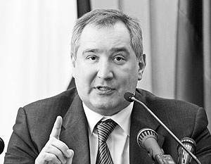 Дмитрий Рогозин не исключил появления в России частных военных компаний