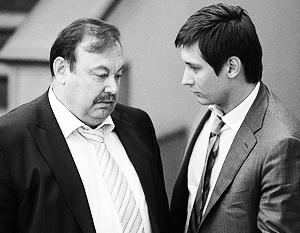 Политика: Гудков-младший решил занять в Госдуме должность отца