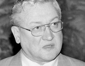 Вячеслав Трубников чрезвычайный и полномочный посол РФ в Индии