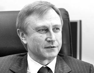 Гендиректор телеканала «ТВЦ» Александр Пономарев