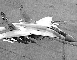 По мнению экспертов, иракская армия нуждается прежде всего в современной авиации