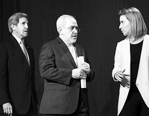 Участники переговоров в Лозанне пришли к долгожданному соглашению