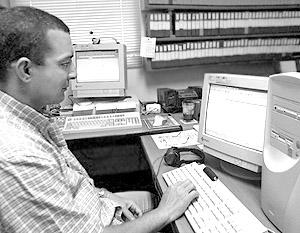 Люди, часто регистрирующиеся на интернет-сайтах, подвергают свои личные данные большой опасности