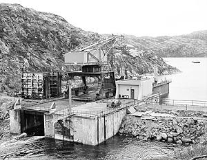 Экономика: Разработана уникальная ГЭС, которую можно поставить на даче