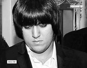 Арестован стрелявший на свадьбе в Москве азербайджанец