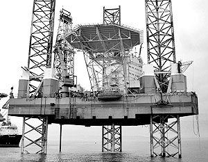Газпром намерен получить половину в проекте «Сахалин-2»