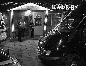 Происшествия: Задержаны устроившие стрельбу в Москве кавказцы