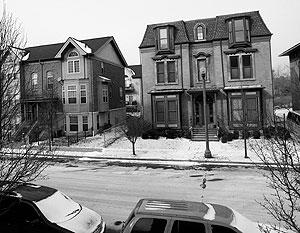 В США предложили расформировать город Детройт