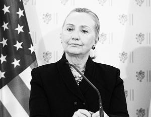Клинтон: США не допустят воссоздания СССР