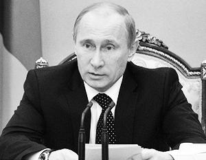 В рекордных экспортных поставках оружия эксперты видят в том числе личную заслугу Путина
